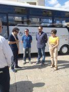 Inaugurazione-nuovi-autobus-urbani-Lu-Pustali-17-luglio-2018-1