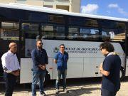 Inaugurazione-nuovi-autobus-urbani-Lu-Pustali-17-luglio-2018-5