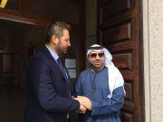 Il-sindaco-di-Arzachena-Roberto-Ragnedda-e-Ibrahim-Ahli-director-of-investment-department-di-Dubai-5